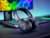 The Razer Kraken X headphones are on sale: surround sound and ultralight comfort for only 39.99 euros