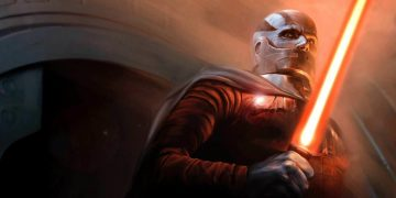 The Star Wars Knights of the Old Republic remake is already in development, according to Jason Schreier