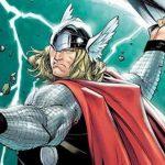 The Thor from the Marvel comics hits this new statue of Kotobukiya