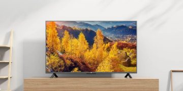 The Xiaomi Mi TV 4S with Android TV and 4K, for only 299 euros in the Media Markt online store: ideal for PS5 and Xbox