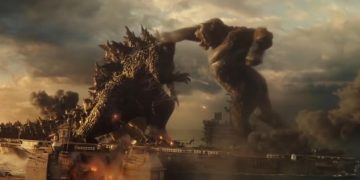 The classic anime that inspired Godzilla vs Kong