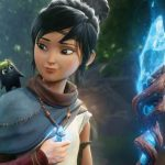 The creators of Kena Bridge of Spirits offer more details about its history, gameplay, version of PS5 ...