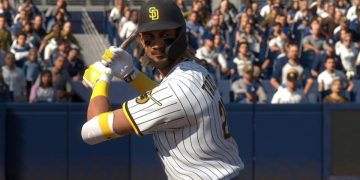 The decision to have MLB The Show 21 on Xbox Game Pass was made by MLB itself, says Sony