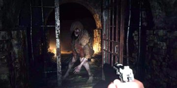 """The demo """"castle"""" Resident Evil 8 Village showcases new enemies and game details.  Full gameplay."""