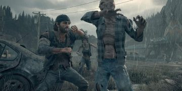 The director of Days Gone confirms that the sequel was going to have a cooperative mode