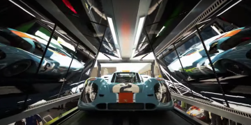 The director of Gran Turismo 7 wants to create something more real than reality itself