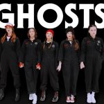 The director of the horror film Host launches the Ghosts campaign, a horror game FMV on Kickstarter