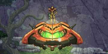 The fan project Metroid Prime 2D already has its own playable demo after 15 years of work