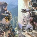 The impressive cosplay of Nergigante from Monster Hunter that is astonishing fans of the saga