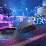 ASUS ROG STRIX portatil gaming AMD Radeon RX 6800M