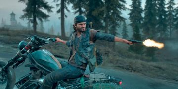 The petition for Days Gone 2 to be developed by Sony already exceeds 80,000 signatures