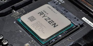 The processor that has swept gamers, now at a special price: AMD Ryzen 7 3700X for 270 euros at Amazon