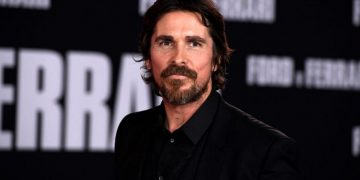 """The surprising change of """"look"""" of Christian Bale for Thor: Love and Thunder"""