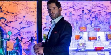 """The trailer for Lucifer season 5B will """"make you shit yourself"""", according to one of the bosses of the series"""