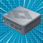This Mini PC of just 300 euros has an i5 and is ideal for basic use and retro games