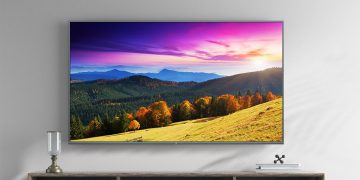 This Xiaomi LED TV has 4K, Android TV and is 55 inches: for only 389 euros on Media Markt