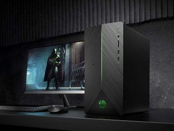 This desktop gaming computer has everything you need to play smoothly: Intel Core i5, GTX1660 and is reduced by 120 euros