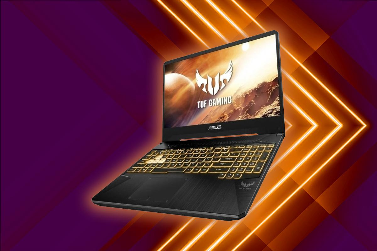 This gaming laptop has a Ryzen 7, GTX 1650 and a 120Hz screen and costs you 749 euros