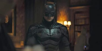 This is how the Batman credits would be if it were an HBO series