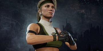 This is how the Sonya Blade actress prepared for her role in Mortal Kombat