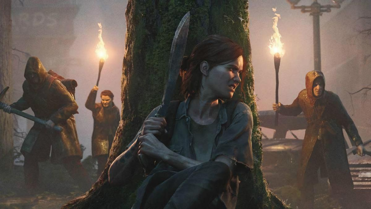This video shows the sickly level of detail from The Last of Us Part II.  There are even fingerprints!