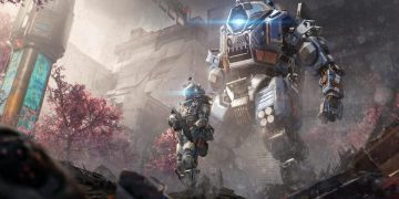 Titanfall 2 Achieves Its Highest Concurrent Player Record On Steam Thanks To Apex Legends