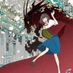 Trailer of Belle, the new anime film by Mamoru Hosoda