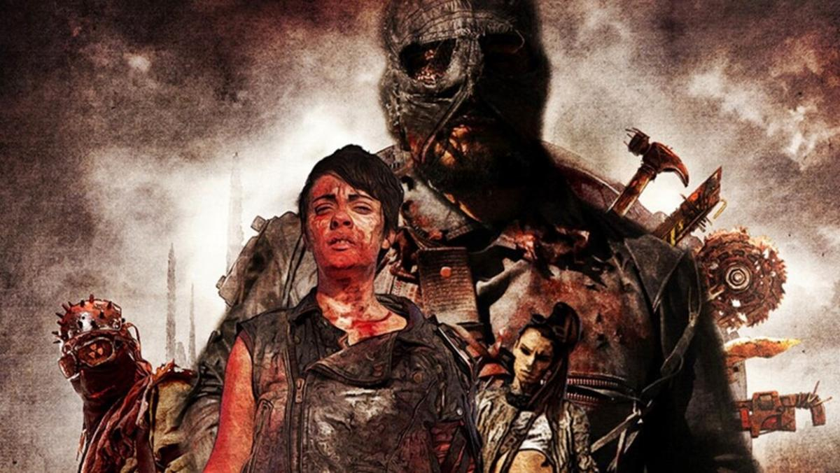Trailer of Carroña, the new post-apocalyptic film in the purest Mad Max style