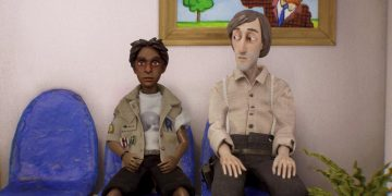Trailer of Harold Halibut, the game with a beautiful Stop Motion aesthetic and a delusional story
