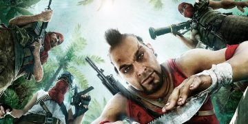 Ubisoft and Jump Manga Magazine Collaborate on Five Game-Based One-Shots: Far Cry 3 Out Now