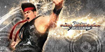Unlock full version of Virtua Fighter 5 Final Showdown in Yakuza Like a Dragon