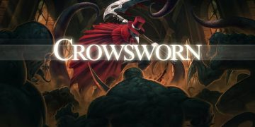 Up-and-coming Metroidvania Crowsworn Releases First Trailer & Announces Kickstarter Campaign