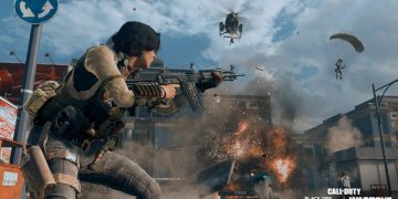 Upgraded and nerfed weapons in COD Warzone Season 3