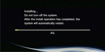 Users report that updates for some PS3 games are no longer available