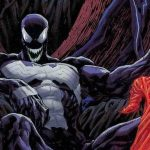 Venom takes on a massive amount of power in the King in Black Marvel comics