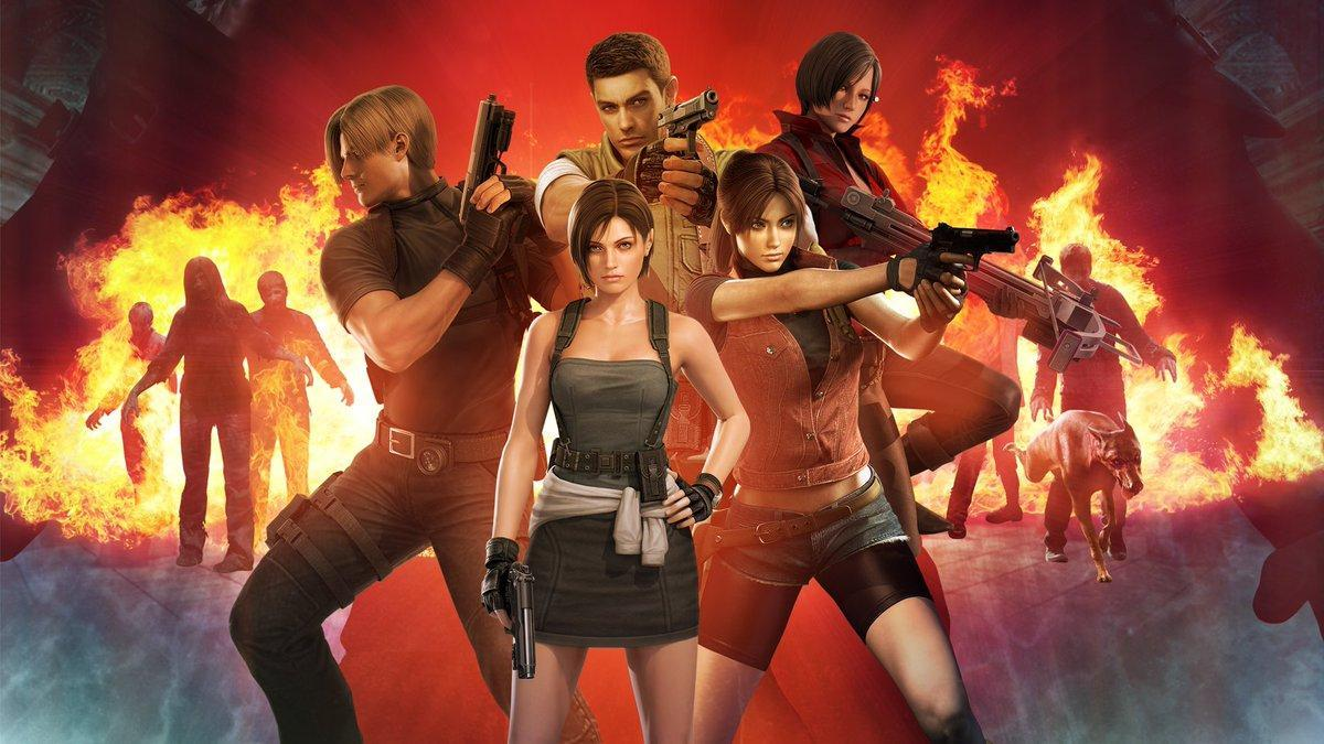 Very crazy things about Resident Evil and its games that will make your head explode