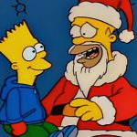 Very crazy things that nobody remembers from the first episode of The Simpsons