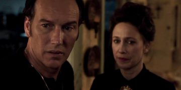 Warren File Trailer: Forced by the demon, the new installment of the horror saga The Conjuring