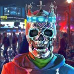Watch Dogs Legion has a next gen update in development for PS5 and Xbox Series X | S