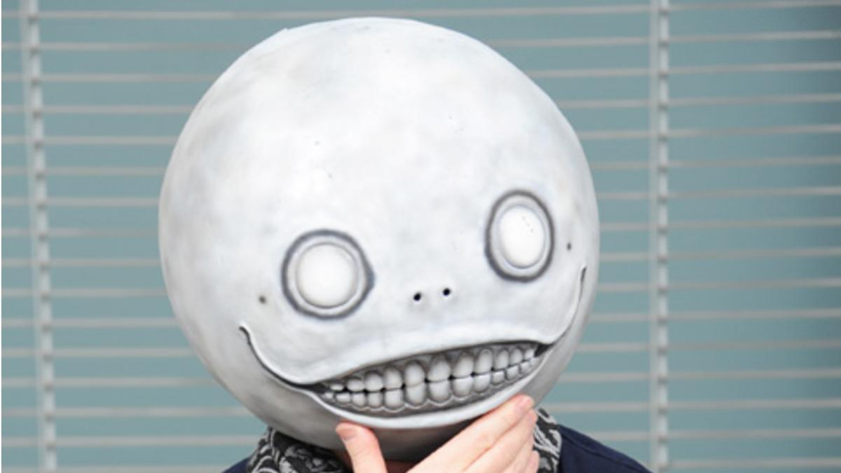 We interviewed Yoko Taro on the occasion of the launch of NieR Replicant ver. 1.22474487139 ...