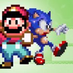 What are sprites in video games?  Learn with Hobby Basics