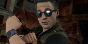Who should be Johnny Cage, according to the cast of Mortal Kombat