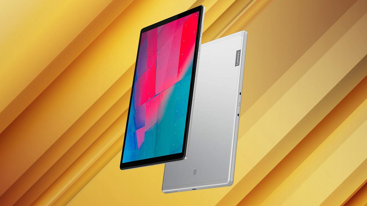With this 10-inch tablet you will have battery to watch series and movies all day: it is from Lenovo and it costs only 119 euros