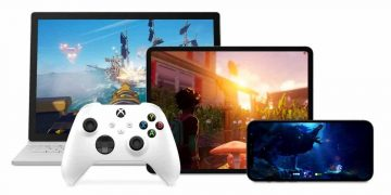 Xbox Cloud Gaming Begins Tomorrow's Beta for Game Pass Ultimate Members on Windows 10 and iOS Devices