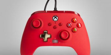 Xbox Enhanced Wired Controller, review of the cheap Pro controller with rear buttons for Series X | S, One and PC