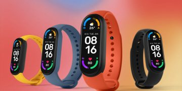 Xiaomi Mi Smart Band 6 now available for sale in Spain