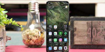 Xiaomi's high-end with 5G, for 100 euros less: get a Xiaomi Mi 11 for 699 euros