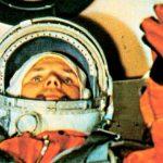 Yuri Gagarin: 60 años desde su paseo espacial