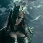 Zack Snyder's Justice League - This is how hard it is to be Mera in real life