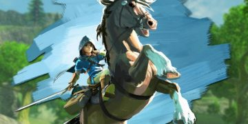 Zelda Breath of the Wild Turns Into Stunning Anime With This Fan-Made Trailer